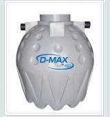 ถังบำบัด Aqauline รุ่นคุณภาพสูง (D-MAX)