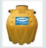 ถังบำบัด Aqauline รุ่นคุณภาพสูงสุด (Platinum)