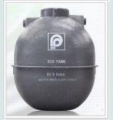 ถังบำบัด พี.พี. (P.P.) ECO Extra (EC5 Extra)