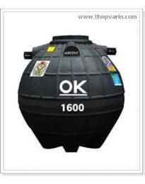 ถังบำบัด Dos OK Compact