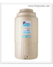 ถังน้ำพี.พี. (P.P.) NEO CLEAN