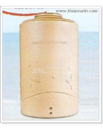 ถังน้ำอควา (AQUA) รุ่น SEA BREEZE