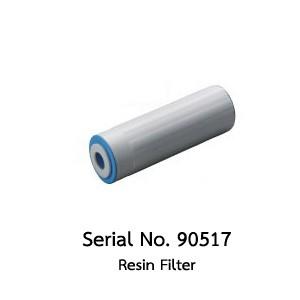 ไส้กรองน้ำเรซิ่น (RE) SC3