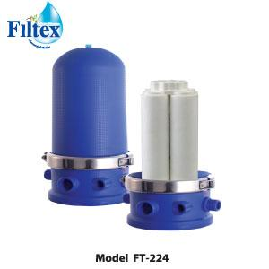 เครื่องกรองน้ำใช้ Filtex รุ่น FT 224