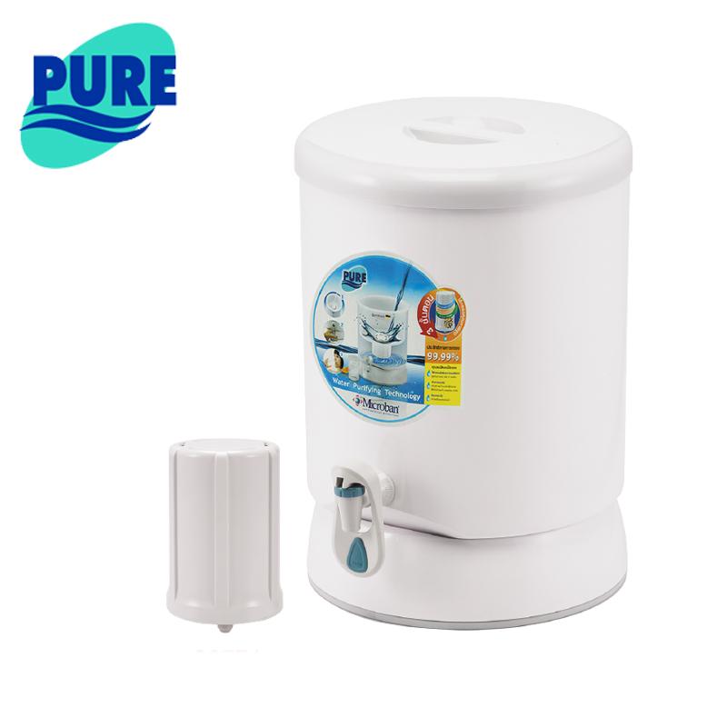 เครื่องกรองน้ำดื่ม Pure รุ่น NUVO