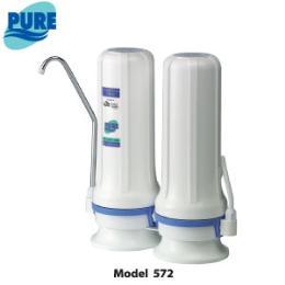 เครื่องกรองน้ำดื่ม Pure รุ่น 572