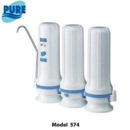 เครื่องกรองน้ำ Pure รุ่น 574