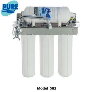 เครื่องกรองน้ำดื่ม Pure รุ่น 582