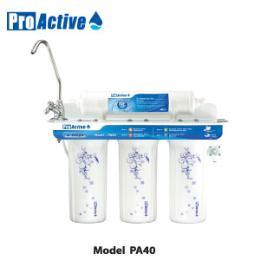เครื่องกรองน้ำดื่ม Proactive รุ่น PA40