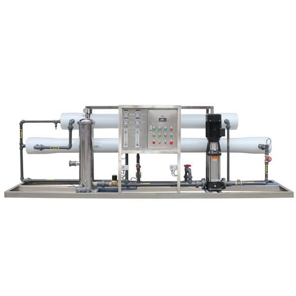 เครื่องกรองน้ำอุตสาหกรรม TR120