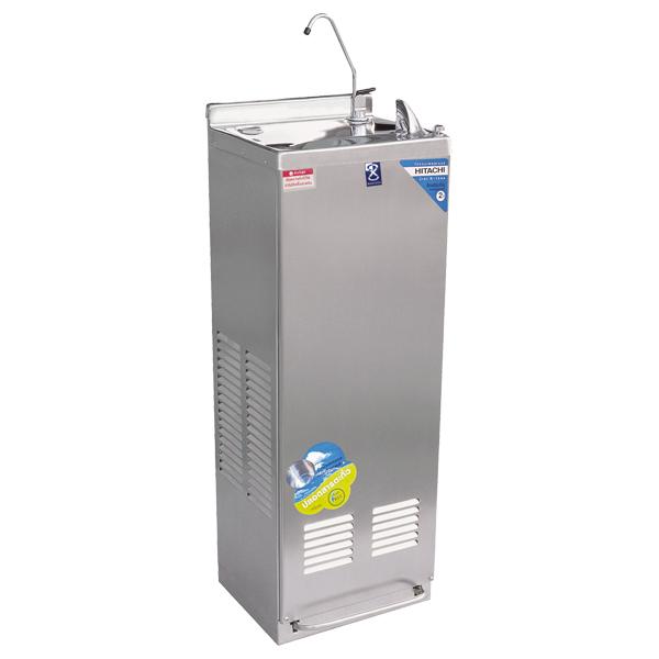 ตู้น้ำเย็นเท้าเหยียบ MC 6F