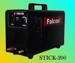 เครื่องเชื่อมไฟฟ้ารุ่น STICK-200