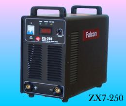 เครื่องเชื่อมไฟฟ้ารุ่น ZX7-250 ระบบอินเวอร์เตอร์ IGBT