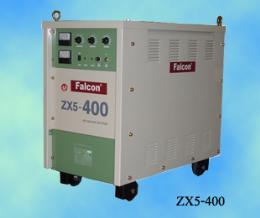 เครื่องเชื่อมไฟฟ้ารุ่น ZX5-400