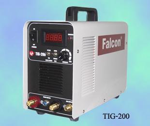 เครื่องเชื่อมไฟฟ้ารุ่น TIG-200