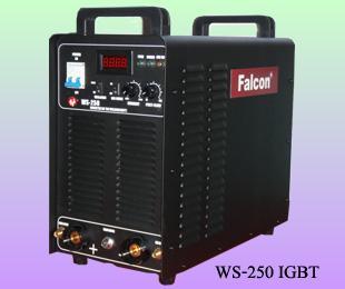เครื่องเชื่อมไฟฟ้ารุ่น WS-250 (IGBT)