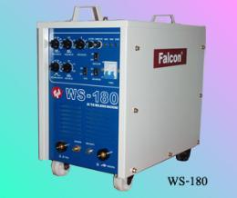 เครื่องเชื่อมไฟฟ้ารุ่น WS-180