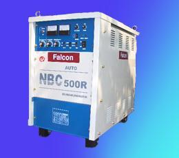 เครื่องเชื่อมไฟฟ้ารุ่น NBC-500R