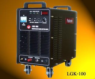 เครื่องเชื่อมไฟฟ้ารุ่น LGK-100 (IGBT)