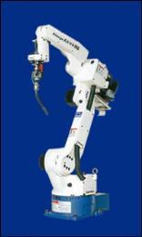 หุ่นยนต์สำหรับงานเชื่อมรุ่น AX-V4