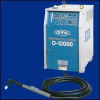 เครื่องตัด Plasma รุ่น D-12000