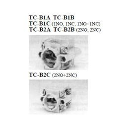INSULATED ENCLOSURES TC-Bxx