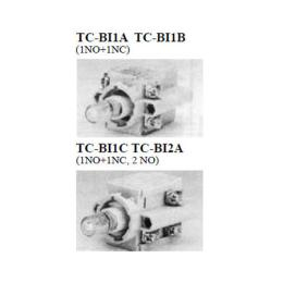 INSULATED ENCLOSURES TC-BIxx