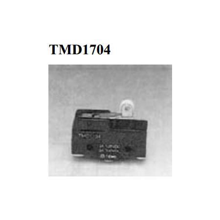 ลิมิตสวิตซ์ TMD1704