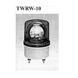 ไฟหมุน TWRW-10