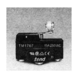 ไมโครสวิทซ์ TM1707