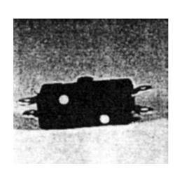 ไมโครสวิทซ์ TW-101A