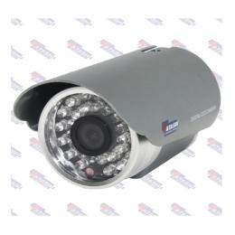 กล้องวงจรปิดแบบอินฟาเรด SF-S3058CX