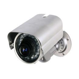 กล้องวงจรปิดแบบอินฟาเรด WA-1A89PD