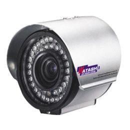 กล้องวงจรปิดแบบอินฟาเรด WA-3038A