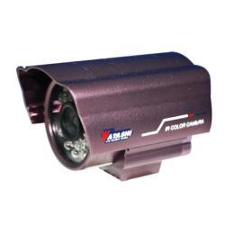 กล้องวงจรปิดแบบอินฟาเรด รุ่น WA-3033D