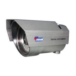 กล้องวงจรปิดแบบอินฟาเรด รุ่น WA-3031A