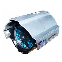 กล้องวงจรปิดแบบอินฟาเรด รุ่น SH-6492
