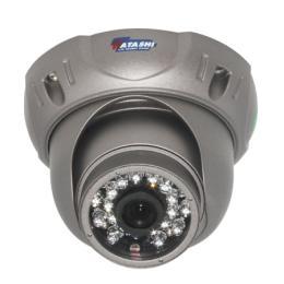 กล้องวงจรปิดแบบอินฟาเรด รุ่น WA-605WIRE