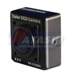 กล้องวงจรปิดขนาดเล็ก รุ่น WA-3125CP4