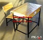 โต๊ะเก้าอี้นักเรียนระดับอนุบาล มอก.