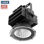 โคมไฟ LED High Bay Light with Cree chip Meanwell driver