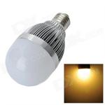 หลอดไฟLED BULB LIGHT 5W E27 BRIDGELUX LED Chip (ของอเมริกา)
