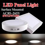 โคมไฟ LED ติดเพดาน Surface Mounted Panel Light