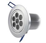 หลอดไฟ LED ฝังฝ้าเพดานขนาด 3 วัตต์