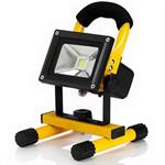 โคมไฟเอนกประสงค์ Floodlight rechargeable