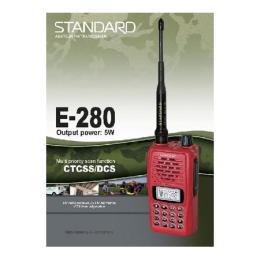 วิทยุสื่อสาร E280