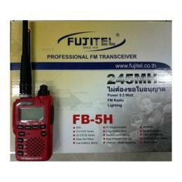 วิทยุสื่อสาร FB-5H