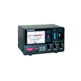 เครื่องจ่ายไฟ SWR DIAMOND รุ่น SX-200