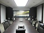ไวท์บอร์ดอัจฉริยะ VTRON  Interactive VDO Wall (IMS)
