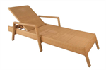 เตียงสระว่ายน้ำ NC-13023/C Sunbed